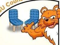SHSU Counseling Center Logo