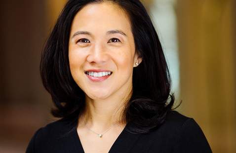 Todd Lecture Series presents Angela Duckworth