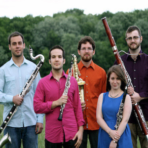 Hansen Series: Akropolis Quintet: Bassoon and Clarinet Master Classes