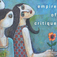 Book cover for Queer Palestine and the Empire of Critique by Sa'ed Atshan