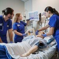Virtual Nursing Fair
