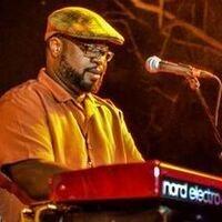 UCR Music Wednesday@Noon-Chuck Moore:jazz musician, hip-hop artist