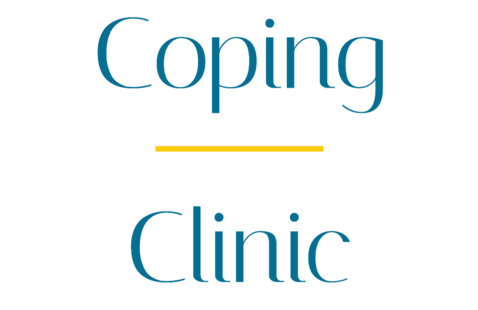Coping Clinic: Moving Forward