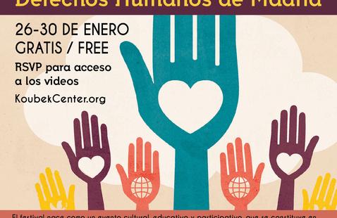 Festival de Cine y Derechos Humanos de Madrid