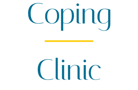 Coping Clinic: Wind Down Wednesdays