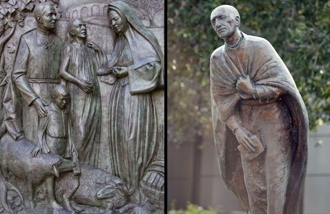 Truth and Reconciliation: The Sin of Jesuit Slaveholding