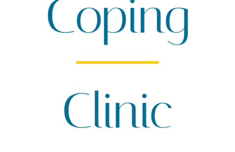 Coping Clinic: Feel Good Fridays
