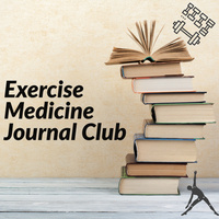 UCEM Exercise Medicine Journal Club