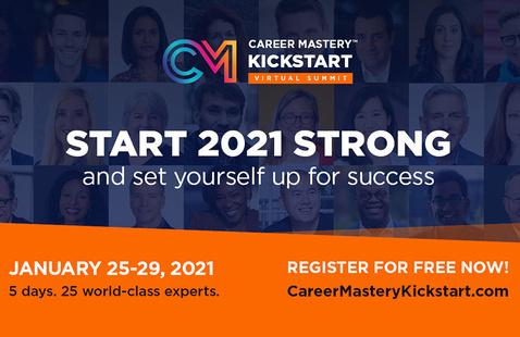 Career Mastery™ Kickstart Summit