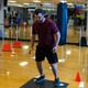Virtual HIIT Fitness Class