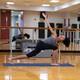 Virtual Pilates Fitness Class