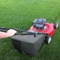 Youth Lawn Mowing Clinic
