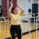Virtual Zumba Toning Fitness Class