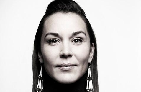KaleidoLA Guest Artist Speaker Series: Cara Romero