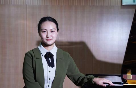 Piano Recital: Xiaohe Li
