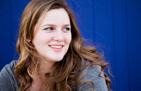 Piano Recital: Abigail Olson