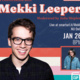 CUP Presents: Mekki Leeper and Julia Shiplett