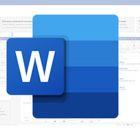 Intermediate Microsoft Word 2016, Part 1 & 2