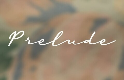 Prelude: First year graduate MFA exhibition