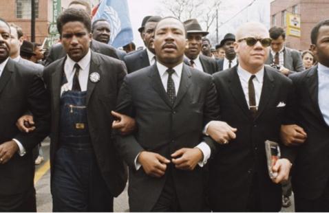 The Rev. Dr. Martin Luther King Jr. Interfaith Celebration