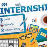 Internship: Skills, Goals, Personal, Development