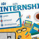 Internship: Skills, Goals, Personal, Development
