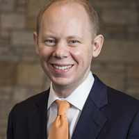 Virtual Chapel Gathering - President Matt Scogin