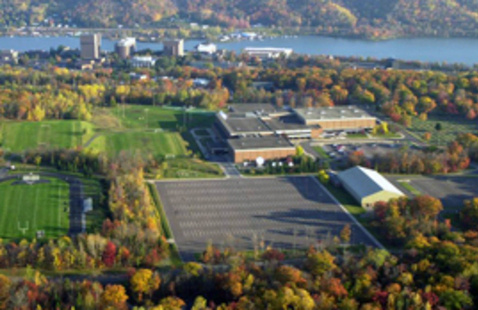 Athletic Facility Overview