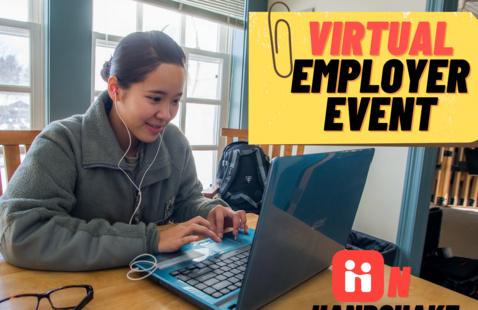 Virtual Employer Event: Spherion Virtual Job Fair