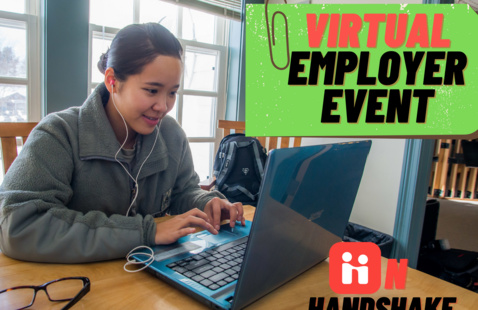 Virtual Employer Event: Saga Education - Math Fellow Info Session