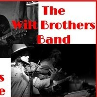 The Wilt Brothers Band at Cheers Lounge