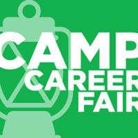 Camp Career Fair