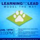 Learning to Lead: Model the Way