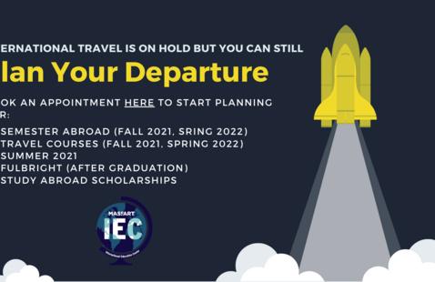 Plan Your Departure