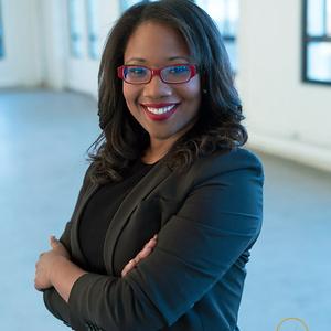 Beyond the Dream Keynote: Talithia Williams