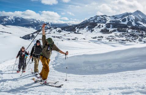 2021 Alumni Ski Weekend