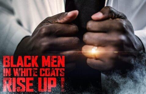 Movie: Black Men in White Coats