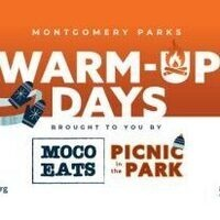 Moco Eats Picnic in the Park - Warm Up Days