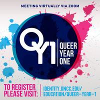 Queer Year 1 Meeting