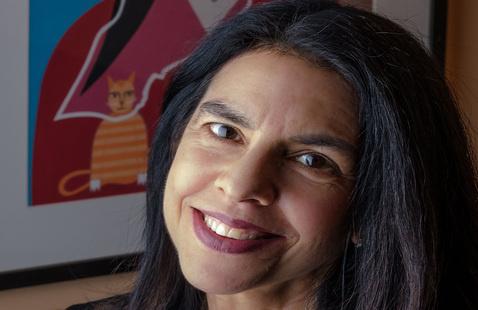 Turath: Helen Zughaib