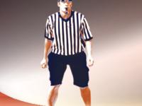 Intramural Basketball Officials Training