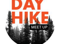 Day Hike Meetup with Outdoor Recreation