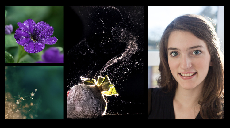 """BioSci Seminar - Madeline Dowling, """"1000 Words: Communicating Science through Photos and Videos"""""""