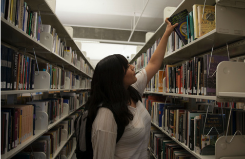 Library Carpentry: Managing Research Data