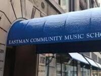 Eastman Community Music School: General Student Recital