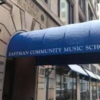 Eastman Community Music School: General Student Recital