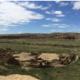 Ancestral Pueblo Village Trash Site