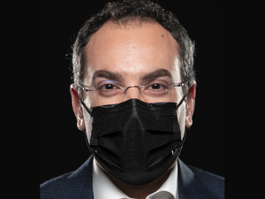 Samer Tohme, MD