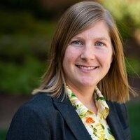 EECB Colloquium: Dr. Karin T. Burghardt