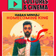 What's the D.E.A.L? Cultures&Cinema: Hasan Minhaj: Homecoming King